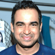 Bibhu Mohapatra English Actor