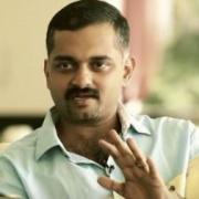 Bijibal Maniyil Malayalam Actor
