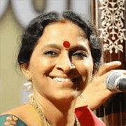 Bombay Jayashri Hindi Actress