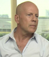Bruce Willis English Actor