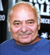 Burt Young English Actor