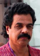 C. V. Balakrishnan Malayalam Actor