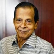 C. V. Rajendran Kannada Actor