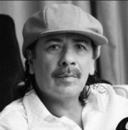 Carlos Santana English Actor