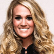 Carrie Underwood English Actress