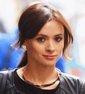 Cathriona White English Actress