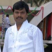 CH Ram Babu Telugu Actor