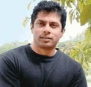 Chaitanya Hegde Hindi Actor