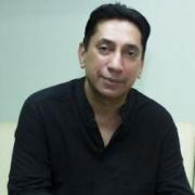 Chand Parwez Servia Hindi Actor