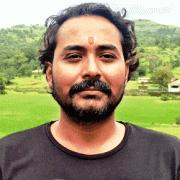 Chandrashekhar Prajapati Hindi Actor