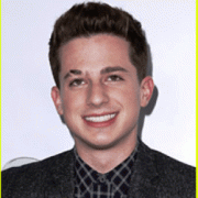 Charlie Puth English Actor