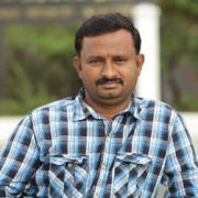 Cherai S Raju Tamil Actor