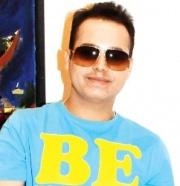 Chirag Ruia Hindi Actor