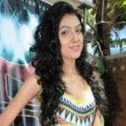 Chirag Trivedi Hindi Actress