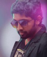 Christin Jose Malayalam Actor