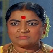 CK Saraswathi Tamil Actress