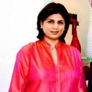 Comall Sunjoy Waddhwa Hindi Actress