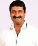 CR Manohar Kannada Actor