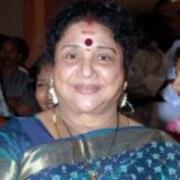 CR Vijayakumari Tamil Actress