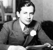 Carl Laemmle Jr English Actor