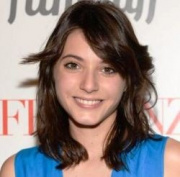 Carla Quevedo English Actress