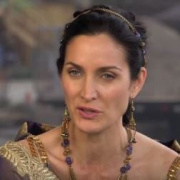 Carrie Anne Moss English Actress