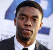 Chadwick Boseman English Actor