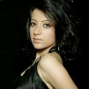 Charisma Bharadwaj Kannada Actress