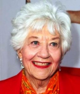 Charlotte Rae English Actress