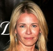 Chelsea Handler English Actress