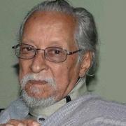 Chidananda Dasgupta Hindi Actor