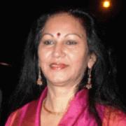 Chitra Desai Hindi Actress