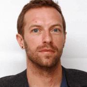 Chris Martin English Actor