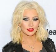 Christina Aguilera English Actress