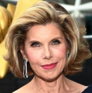 Christine Baranski English Actress