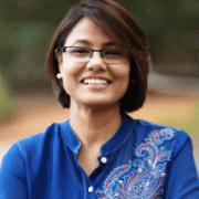 Chunia Telugu Actress