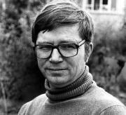 Colin Wilson English Actor