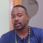 Columbus Short English Actor