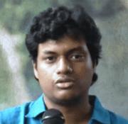 DA Vasanth Tamil Actor