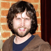 Dan Heder English Actor