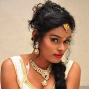 Nisha - Dancer Telugu Actress