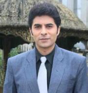 Darshan Pandya Hindi Actor