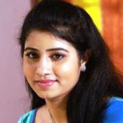 Darshitha Tamil Actress