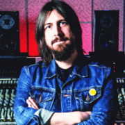 Dave Cobb English Actor