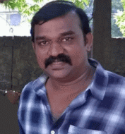 David Solomon Raja Tamil Actor