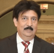 Deepak Dave Hindi Actor