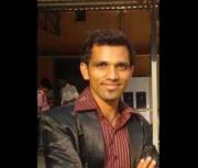 Deepak Doddera Tamil Actor