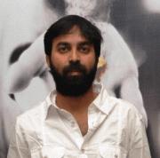 Deepak Kumar Padhy Tamil Actor