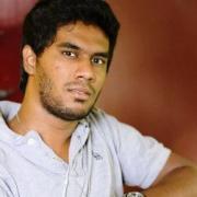 Deepak S Dwarakanath Tamil Actor
