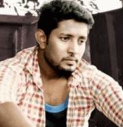 Deepak Vaarala Kannada Actor